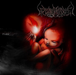 Promaetheus Unbound - Puer