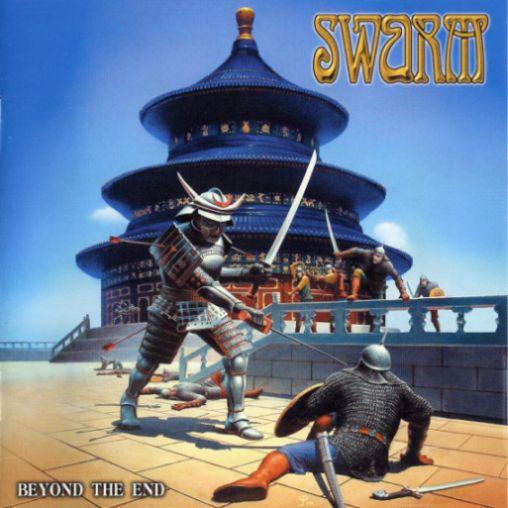 Swarm - Beyond the End