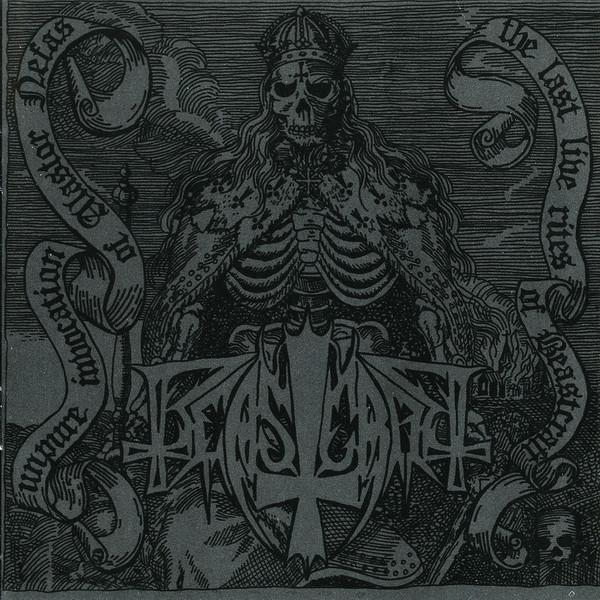 Beastcraft - Unpure Invocation of Alastor Nefas