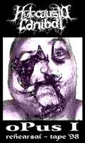 Holocausto Canibal - Opus I