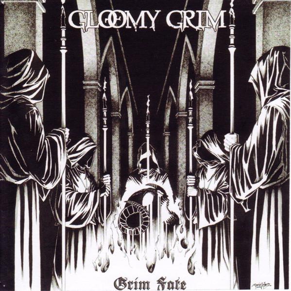 Gloomy Grim - Grim Fate