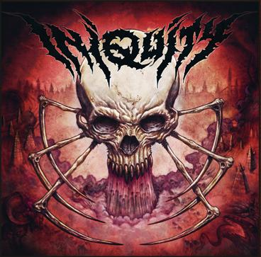 Iniquity - Entering Deception / Promo 93
