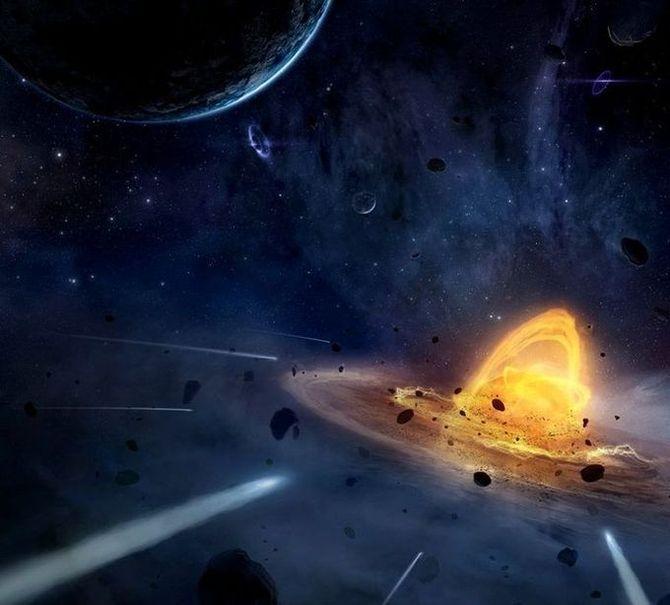 Spectral Lore / Mare Cognitum - Sol