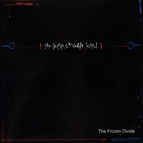 The Year of Our Lord - The Frozen Divide