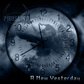 Pirosaint - A New Yesterday