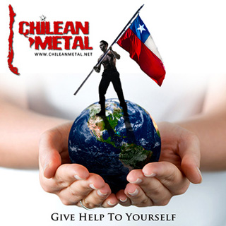 Pirosaint - Chileanmetal: Relief - Give Help to Yourself
