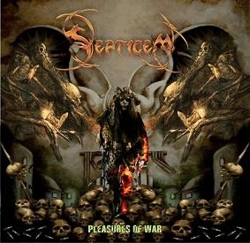 Septicem - Pleasures of War