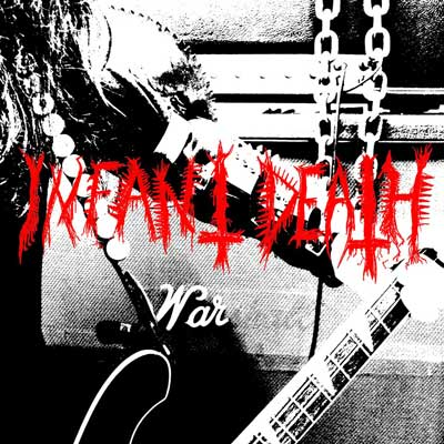 Infant Death - War