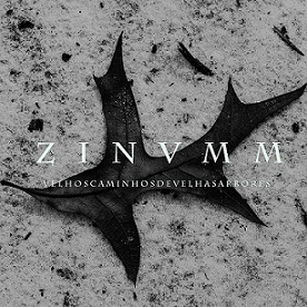 Zinvmm - Velhos caminhos de velhas arbores