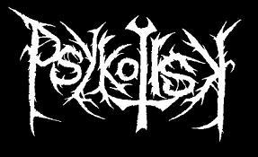Psykotisk - Logo