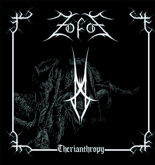 Zofos - Therianthropy
