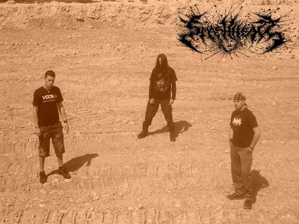 Smashhead - Photo