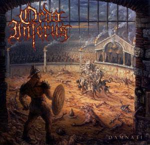 Ordo Inferus - Damnati