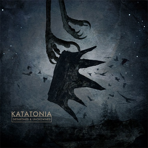 Katatonia - Dethroned & Uncrowned