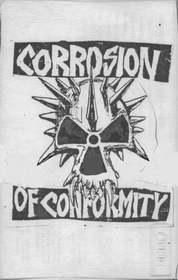 Corrosion of Conformity - Demo '84