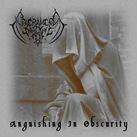 Sacrament ov Impurity - Anguishing in Obscurity