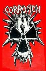 Corrosion of Conformity - Demo '91