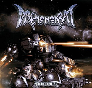 Daemonokrat - Predators