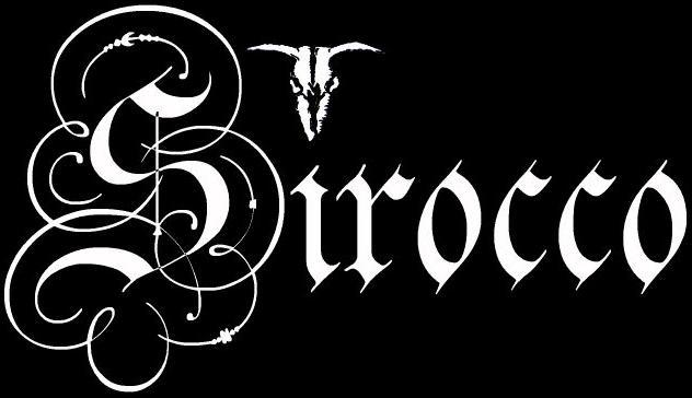 Sirocco - Logo