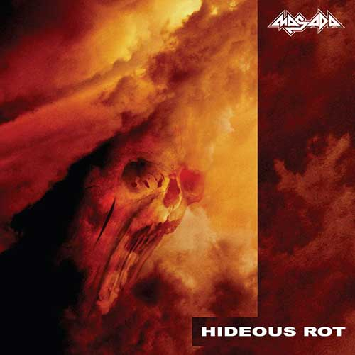 Masada - Hideous Rot