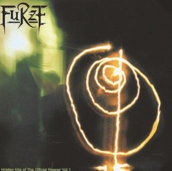 Furze - Hidden Hits of the Official Reaper Vol 1