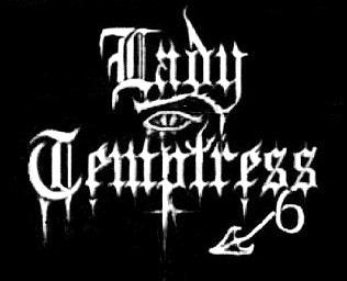 Lady Temptress - Logo