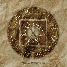 Vanguard X Mortem - Vanguardismortem
