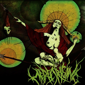 Medea Rising - Demo 2009