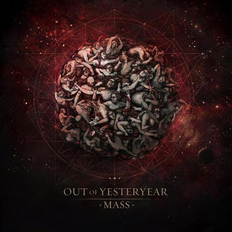 Out of Yesteryear - Mass