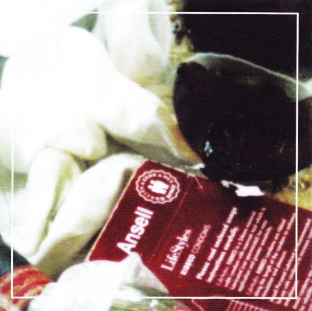 Blood Duster - D.F.F.