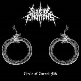 Suicide Emotions - Circle of Cursed Life