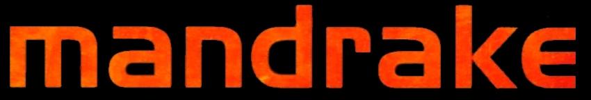 Mandrake - Logo