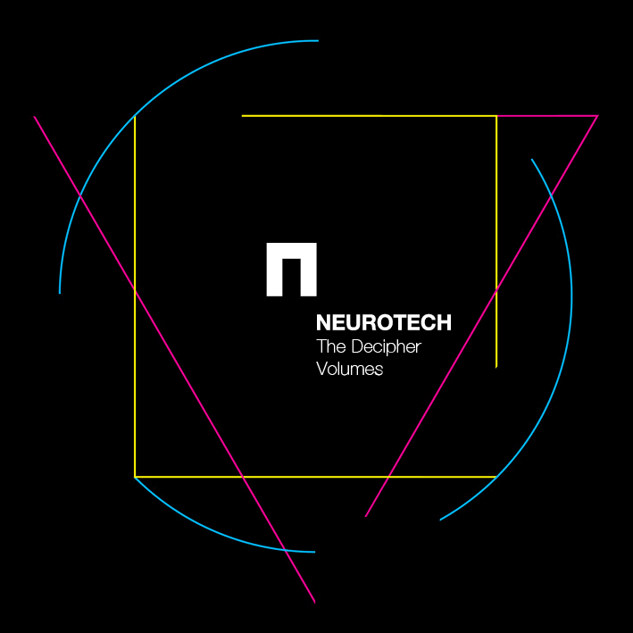 Neurotech - The Decipher Volumes