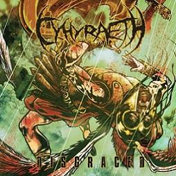 Cyhyraeth - Disgraced