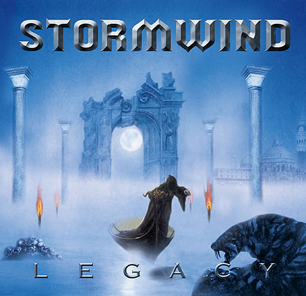 Stormwind - Legacy