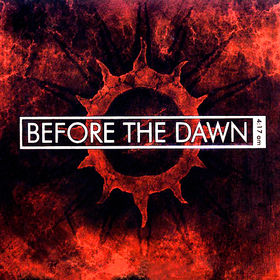 Before the Dawn - 4:17 am