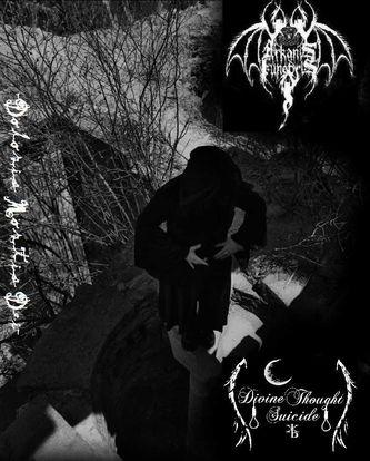 Arkanis Funebris / Divine Thought Suicide - Doloris Mortis Dei