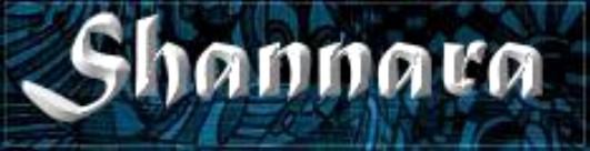 Shannara - Logo