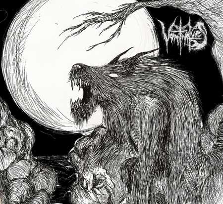Vomitwolves - Vomitwolves