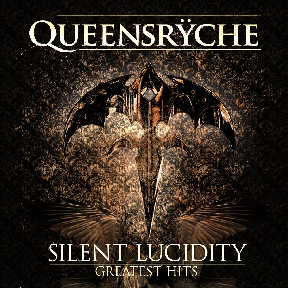 Queensrÿche - Silent Lucidity - Greatest Hits
