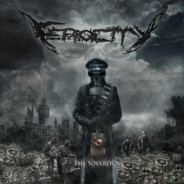 Ferocity - The Sovereign