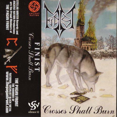 Finist - Crosses Shall Burn