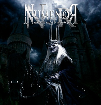 Númenor - Servants of Sorcery