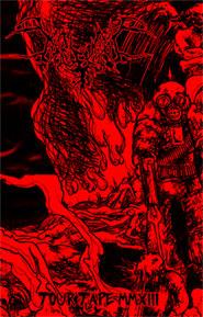 Begrime Exemious - Tour Tape MMXIII