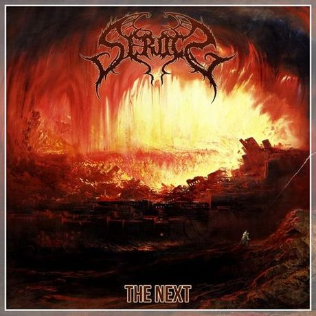 Serocs - The Next