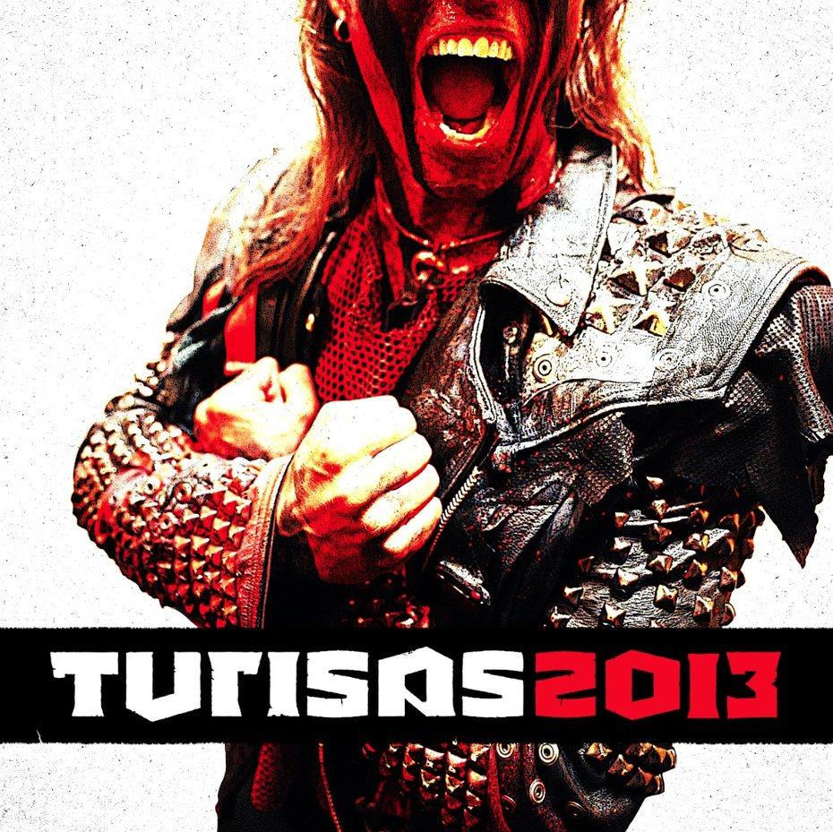 Turisas - Turisas2013