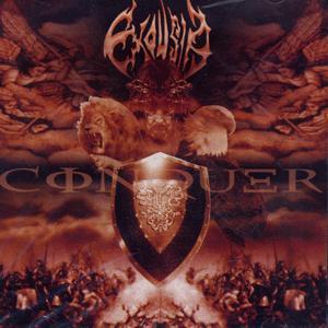 Exousia - Conquer