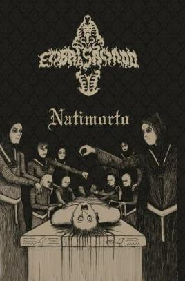 Embalsamado - Natimorto