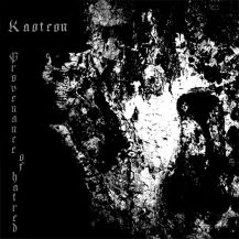Kaoteon - Provenance of Hatred