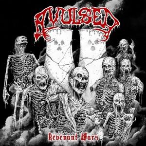 Avulsed - Revenant Wars